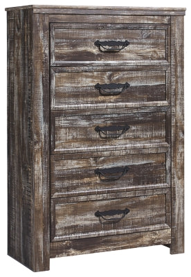 Lynnton Chest of Drawers