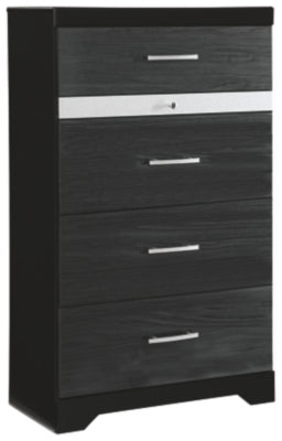 Starberry Chest of Drawers