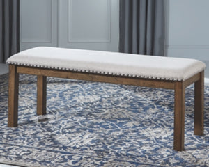 Moriville Dining Room Bench