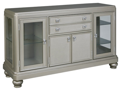 Coralayne Dining Room Server