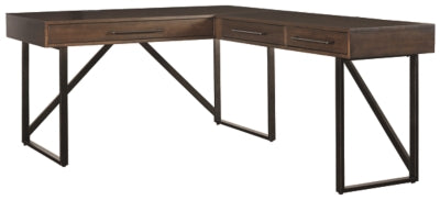 Starmore Home Office Desk Return