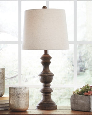 Magaly Table Lamp Set of 2