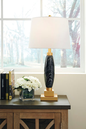 Malencia Table Lamp
