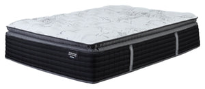 Manhattan Design Plush PT California King Mattress