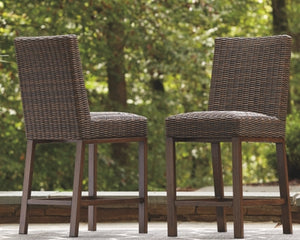Paradise Trail Bar Stool Set of 2