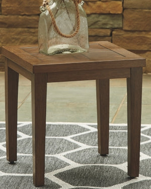 Paradise Trail End Table