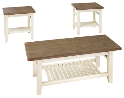 Bardilyn Table Set of 3