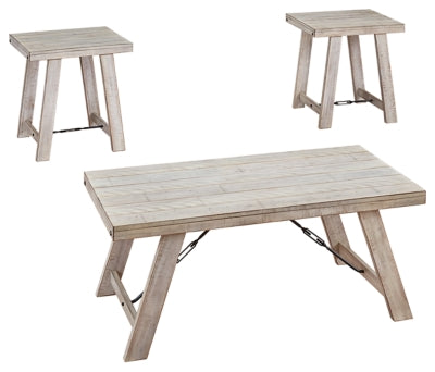 Carynhurst Table Set of 3