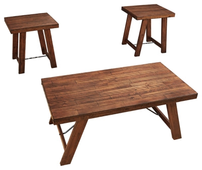 Frezler Table Set of 3