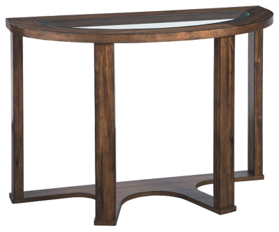 Hannery SofaConsole Table