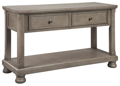 Lettner SofaConsole Table