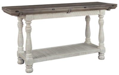 Havalance SofaConsole Table