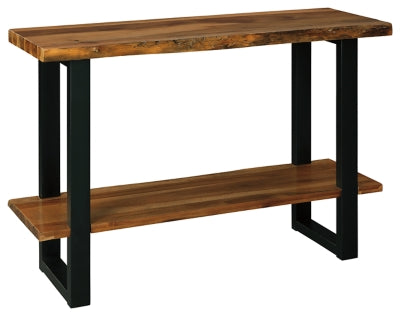 Brosward SofaConsole Table