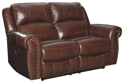 Bingen Power Reclining Loveseat