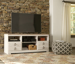Willowton 64 TV Stand