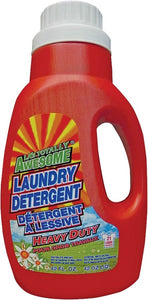 LA's Totally Awesome 227 Laundry Detergent, 42 oz Jug