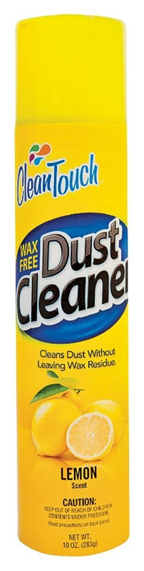 CleanTouch 9658 Wax-Free Dust Cleaner, 10 oz Can