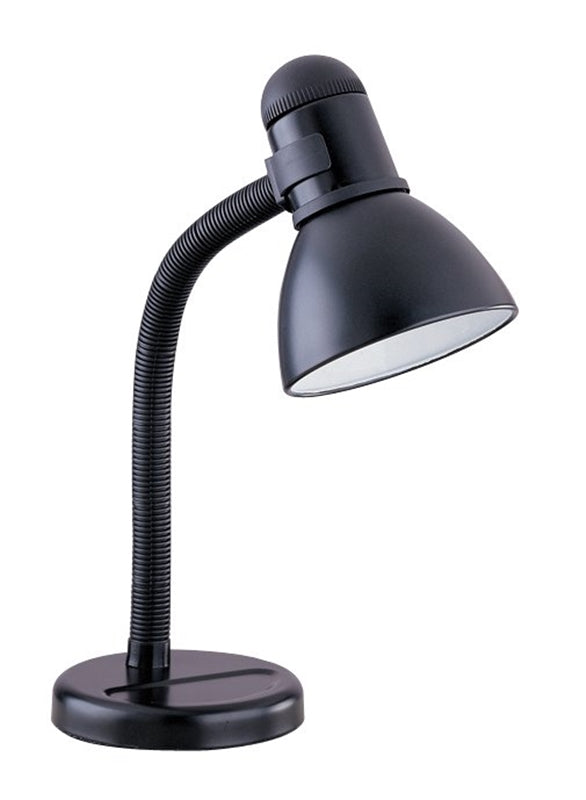 Boston Harbor Adjustable Table Lamp, 60 W, A19