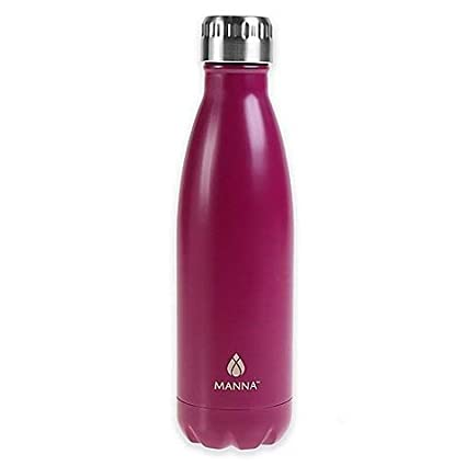 17OZ MANNA VOGUE BOTTLE PDQ