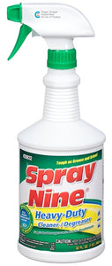 Spray Nine Heavy Duty Cleaner/Degreaser