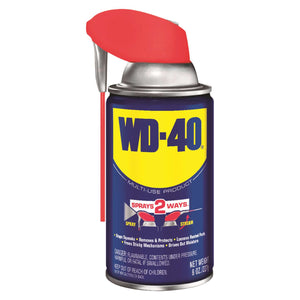 WD40 SMART STRAW 8OZ