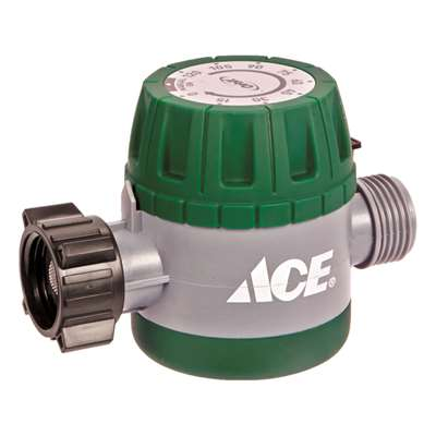 Ace 1 zone Sprinkler Timer