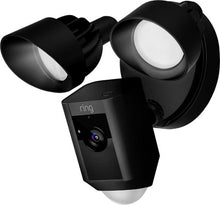 Load image into Gallery viewer, Ring - Floodlight Cam - Black