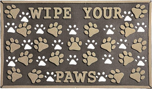 4030 - 18 X 30 Wipe Your Paws