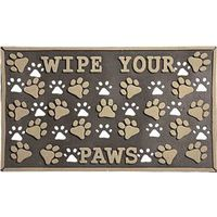 DOOR MAT 18IN X 30IN