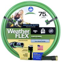 Weather Flex Garden Hose