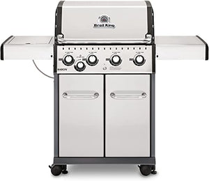 Broil King. Liquid Propane Gas Grill