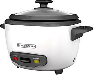 16-Cup Rice Cooker and Steamer