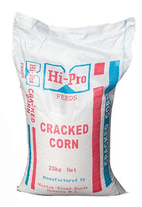 Cracked Corn 25kg