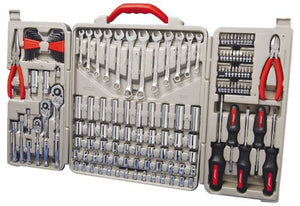 CRESCENT 148PC MECH TOOL KIT