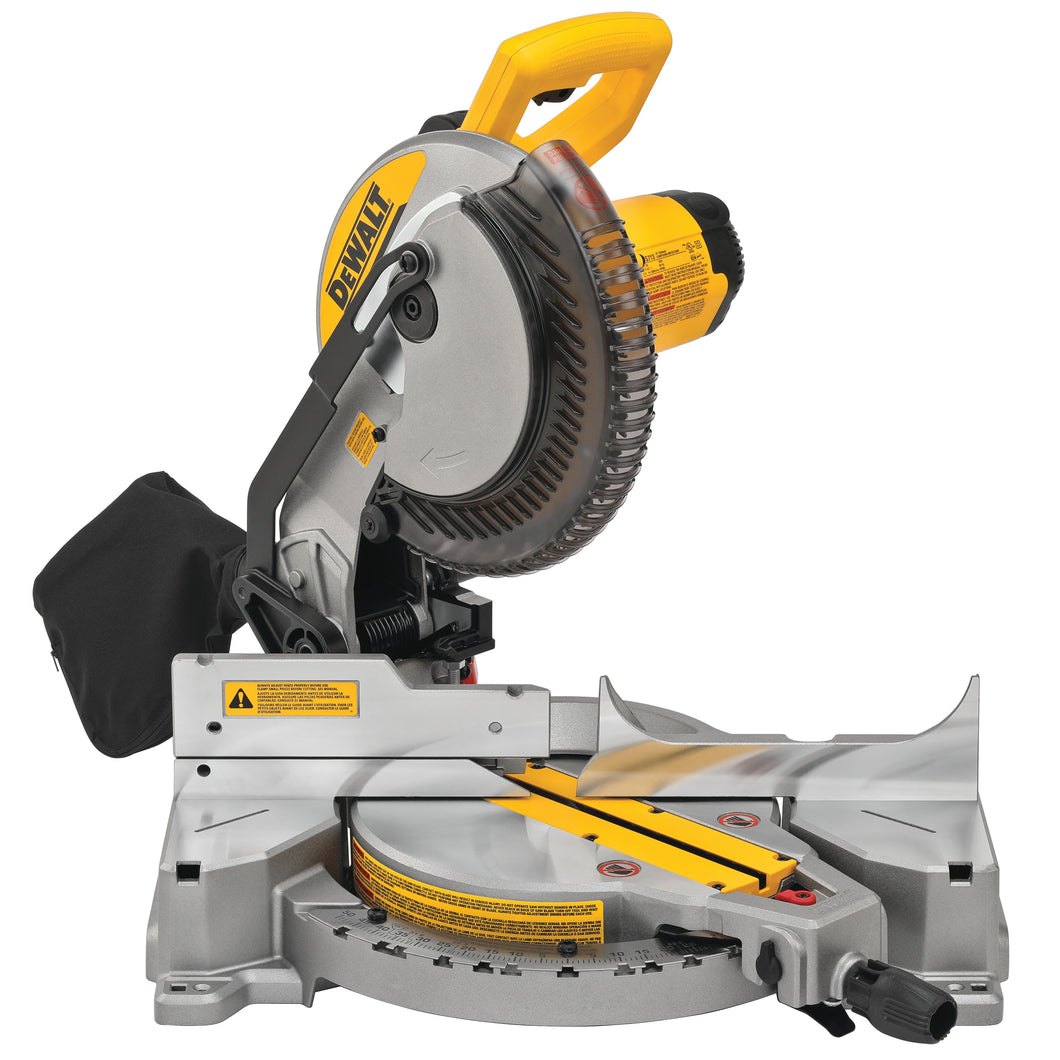MITER SAW STOP CROWN DeWALT