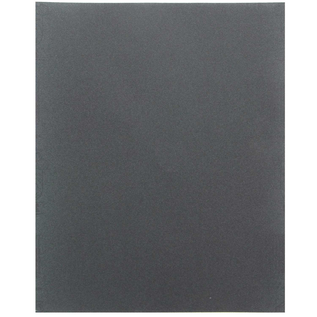 Gator 11 in. L x 9 in. W 220 Grit Extra Fine Silicon Carbide Waterproof Sandpaper 1 pc.
