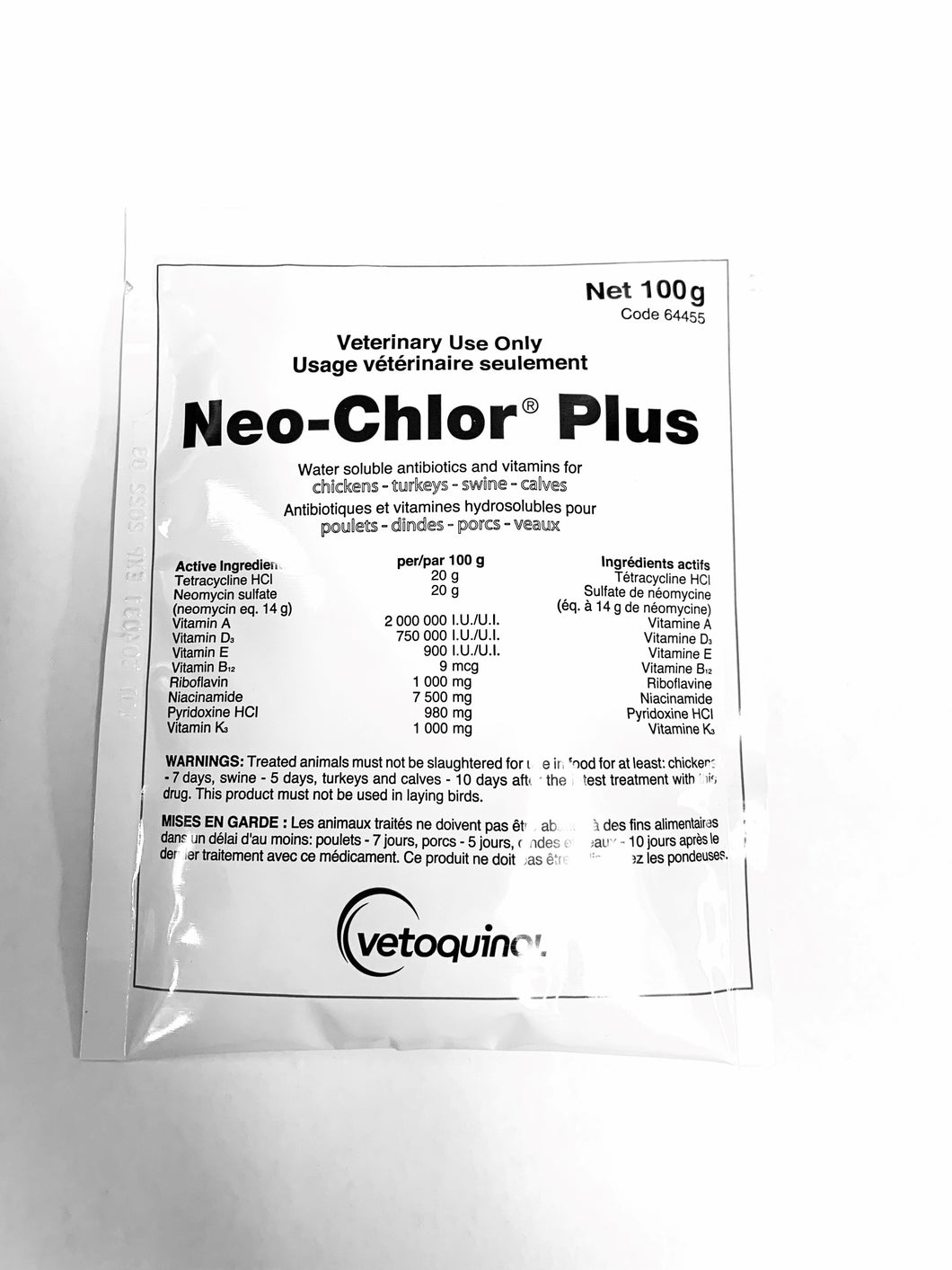 Neo-Chlor Plus