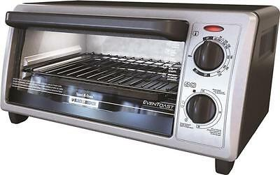 4-Slice Toaster/countertop Oven