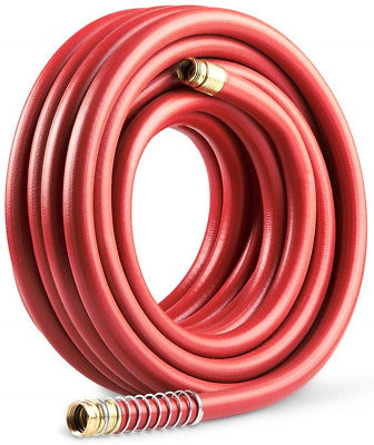 Gilmour  Pro Commercial Hose 3/4 inch x 100 feet, Red