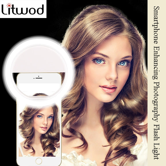 Selfie Light for Smartphone