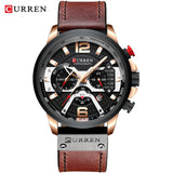 Curren Luxury Watch for Men