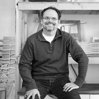 Photo of Dan Sjogren, founder of Sjotime Industries