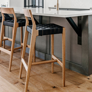 Esker Bar Stool