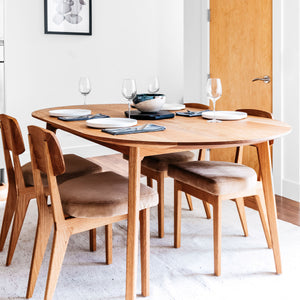 Karst Dining Table