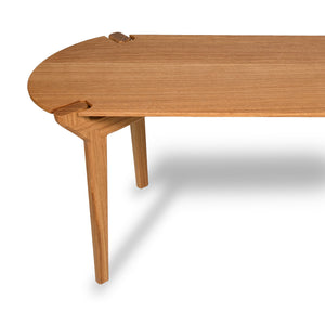Notch Bench