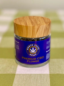 Premium Eclipse Hemp Flower