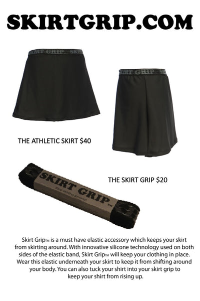 SKIRT GRIP ON PINTEREST!