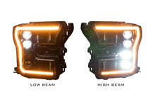 Load image into Gallery viewer, FORD RAPTOR (16-20): XB LED HEADLIGHTS