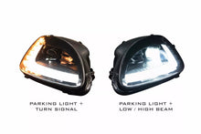 Load image into Gallery viewer, CHEVROLET CORVETTE (05-13): MORIMOTO XB LED HEADLIGHTS