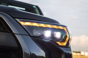 TOYOTA 4RUNNER (14-20): XB LED HEADLIGHTS